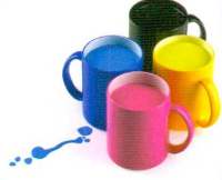 Manufacturer and Supplier For Quality Colour Pigments Pastes In USA.