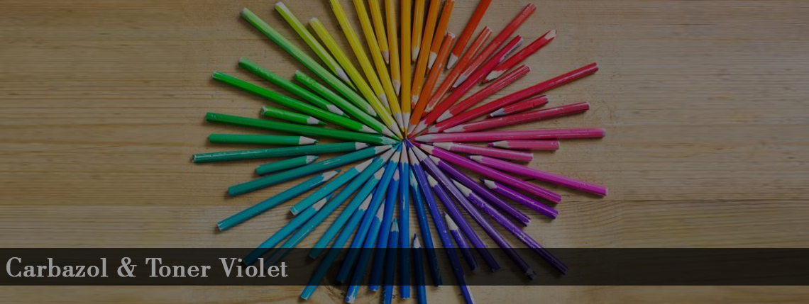 Violet Color Pigments Manufacturer In USA  For Paint & InK Industries